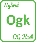 Buy Cannabis Terpene Profile OG Kush