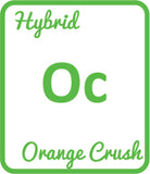 Buy Cannabis Terpene Profile Orange Crush