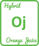 Buy Cannabis Terpene Profile Orange Juice