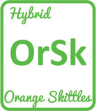 Buy Cannabis Terpene Profile Orange Skittles