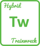Buy Cannabis Terpene Profile Trainwreck