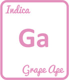 Buy Cannabis Terpene Profile Grape Ape