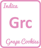 Buy Cannabis Terpene Profile Grape Cookies