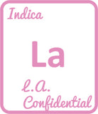 Buy Cannabis Terpene Profile L.A. Confidential