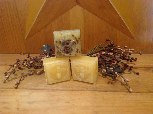 Beeswax  Soaps