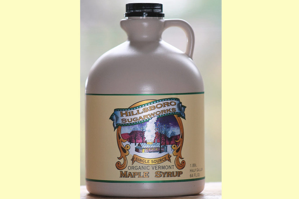 Item 11 - ½ Gallon Jug