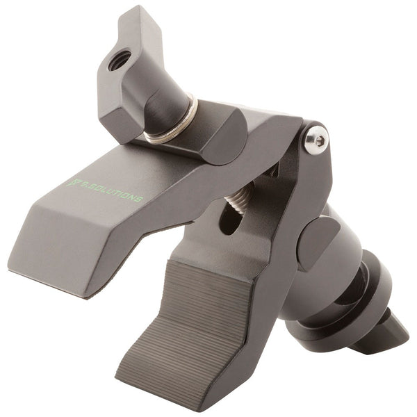 Python Clamp with Grip