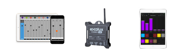 EXALUX Connect ONE