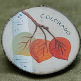 Aspen Tree Magnets- Assorted