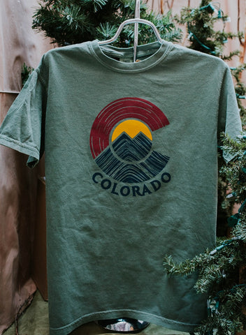 Comfort Colors CO Ripple Tee