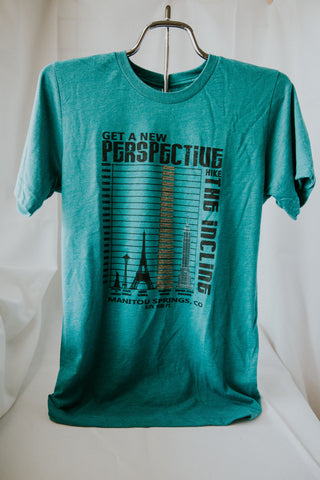 Incline Perspective Tee