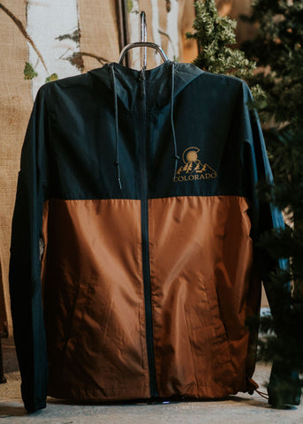 Independent Trainer Windbreaker