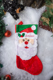 Custom Christmas Stocking A