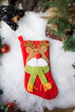 Custom Christmas Stocking G