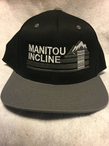 Manitou Incline Hat