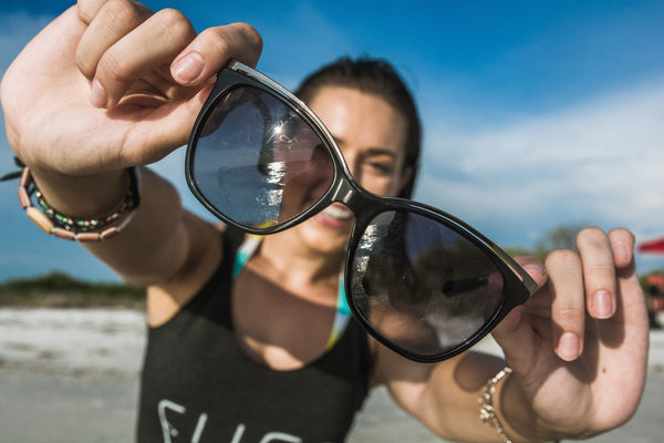 Lenses for Your Favorite Summer Activities