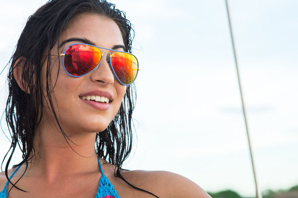 What Are the Benefits of Polarized Sunglasses?