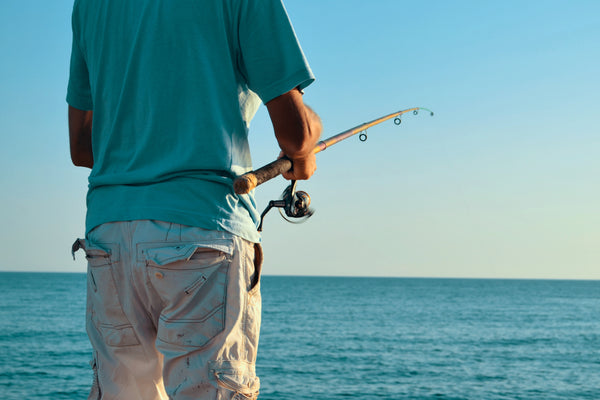 What Polarized Sunglasses to Wear When Fishing