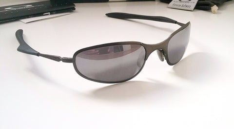 Oakley A Wire Thick models 05-565, 05-568, 05-566