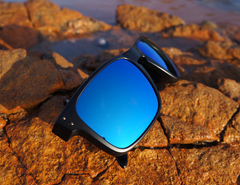 Oakley Sunglasses in the lens color Glacier