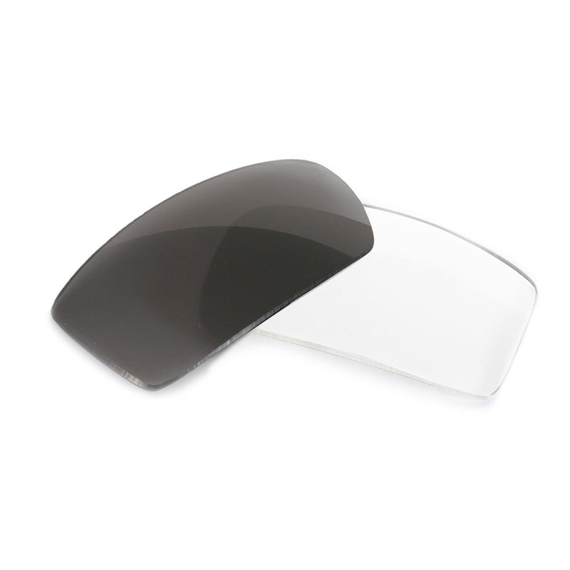 Fuse Lenses Non-Polarized Replacement Lenses for Arnette Hold Up AN4139