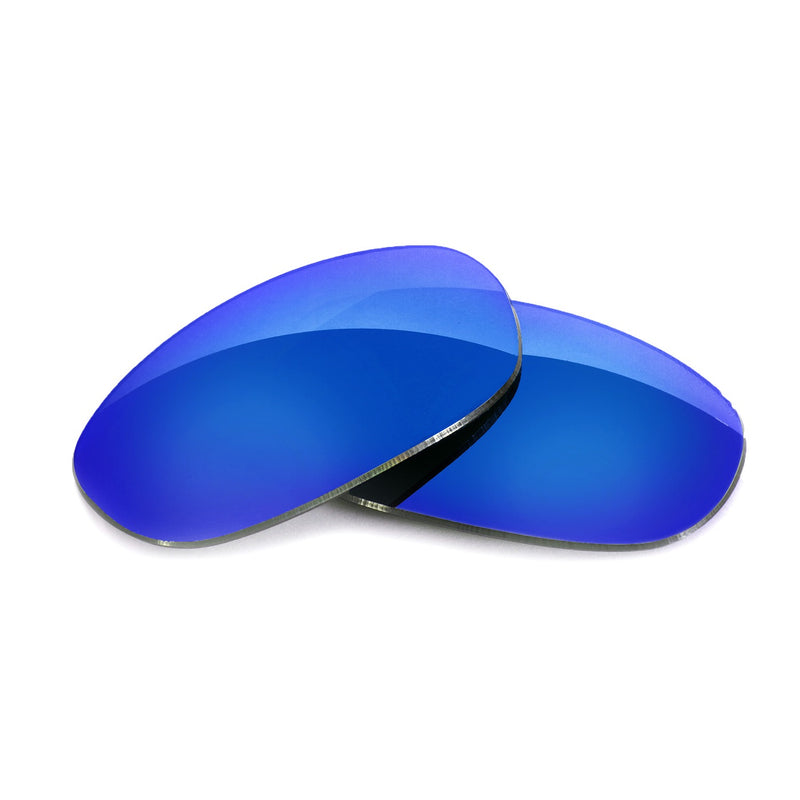 Fuse Lenses Non-Polarized Replacement Lenses for Black Flys Horny Fly