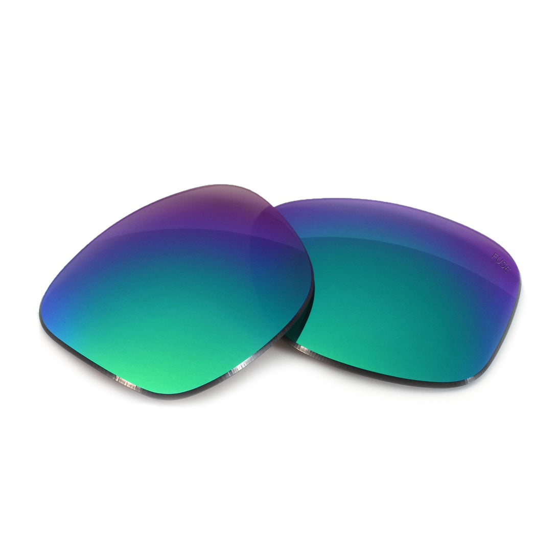 Fuse Lenses Non-Polarized Replacement Lenses for Spy Optic Showtime