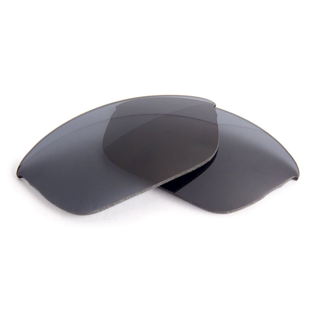 Grey Polarized Replacement Lenses Compatible with Revo Crux N RE4066 (63mm) Sunglasses from Fuse Lenses