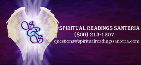 Spiritual Readings Santeria