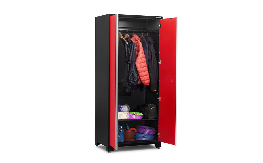 "Pro Series 3.0 Red 36"" Locker"