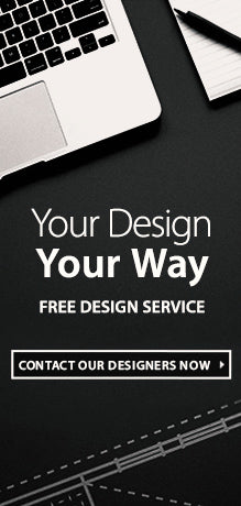 We Design For You