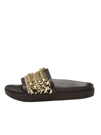 SHILOH Black/Gold