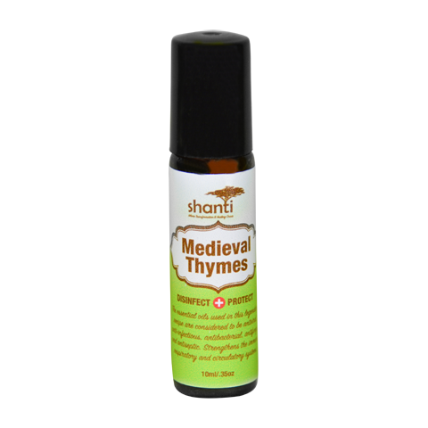 Buy Medieval Thymes Roll On - Canada
