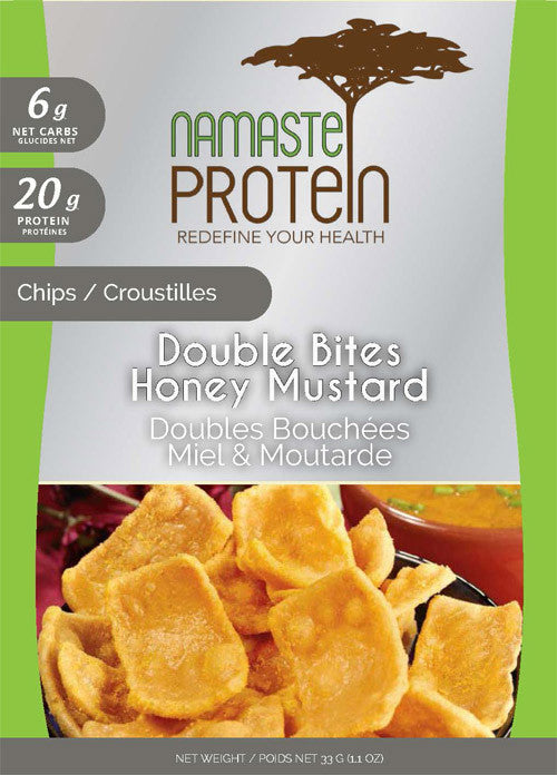 Buy Double Bites Honey Mustard - Canada