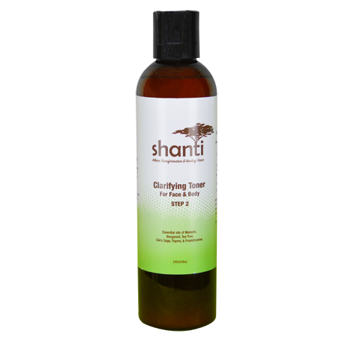 Buy Clarifying Toner for Face & Body - Canada