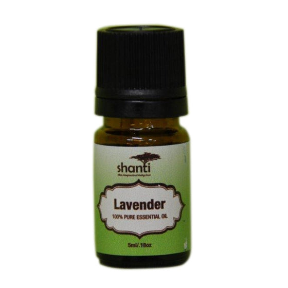 Lavender Pure Essential Oil - 5ml