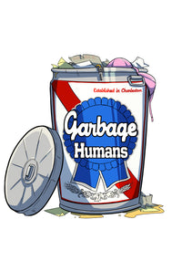 Garbage Humans