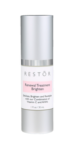 RESTŌR Renewal Treatment: Brighten