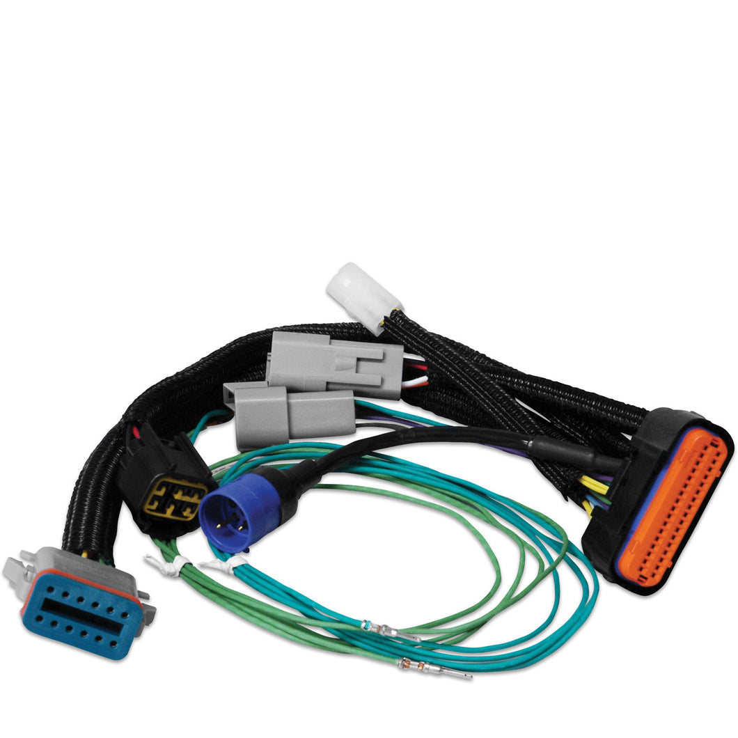 MSD Power Grid Harness Adapter, PN 7730 To Digital-7 programmable