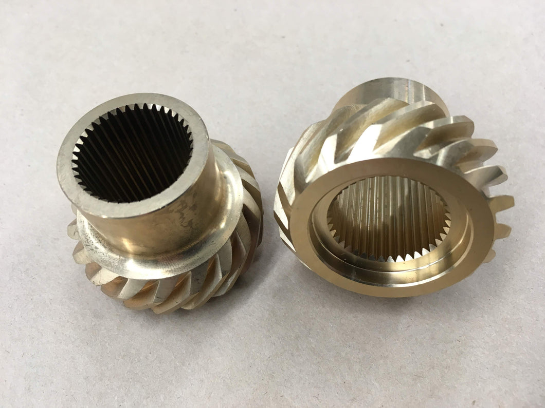 Mag Drive Gear, Bronze