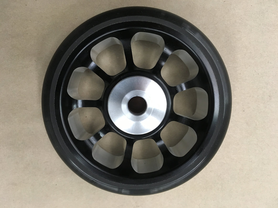 Wheelie Bar Wheel