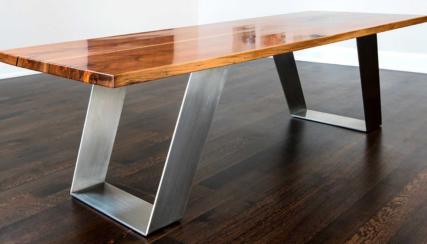 The JETSON table