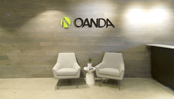 OANDA office
