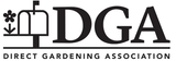 Proud member of the Direct Gardening Association