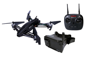 Bolt Drone First Person View Package