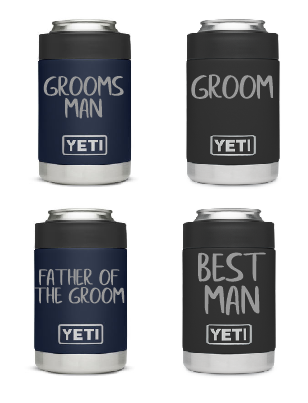 Wedding Party Mug - Bridal Party Yeti Mug Gift Set