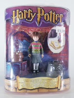 "2001 MATTEL HARRY POTTER: HERMIONE GRANGER 4"" MAGICAL MINIS"