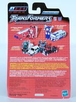 TRANSFORMERS: ROBOTS IN DISGUISE - OPTIMUS PRIME FIRE TRUCK