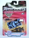 TRANSFORMERS: ROBOTS IN DISGUISE - ARMORHIDE TANK