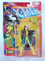MARVEL COMICS THE ORIGINAL MUTANT SUPER HEROES X-MEN - ROGUE